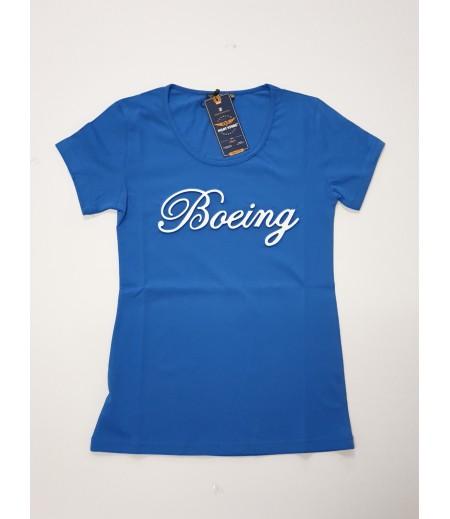 Boeing Bayan T-Shirt