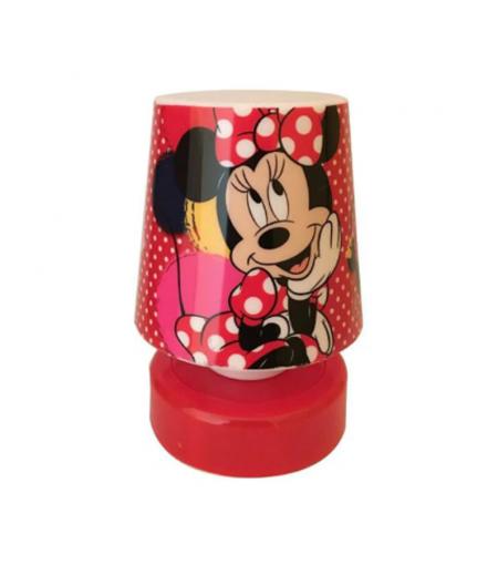 Dısney Mickey Mouse Bas Çek Gece Lambası