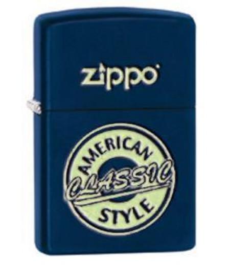 Zippo American Classic Style