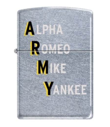 Zippo Army