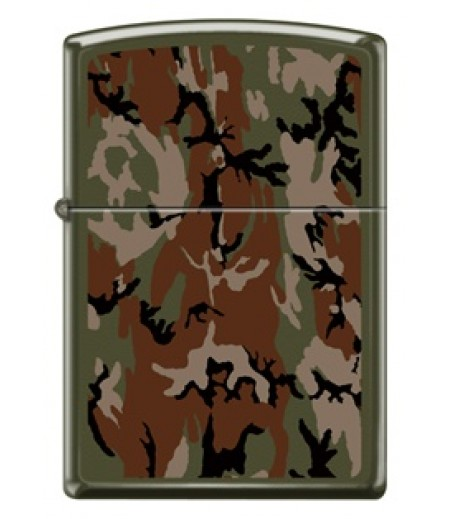 Zippo Camouflage