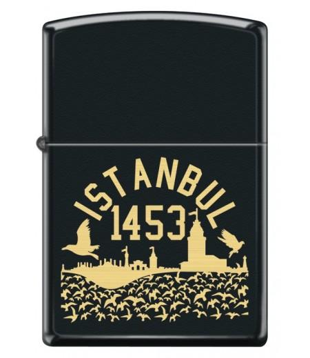 Zippo İstanbul 1453