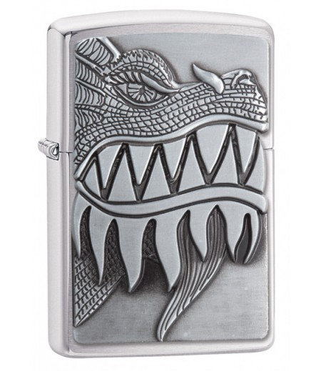 Zippo The Dragon's Mouth