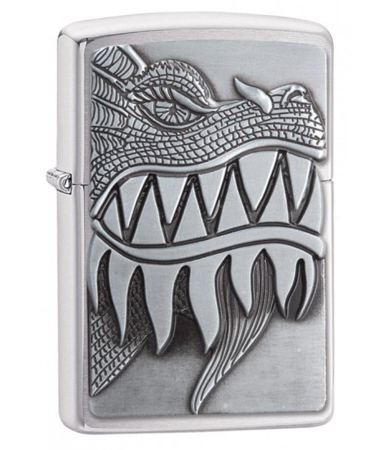 Zippo The Dragon's Mouth