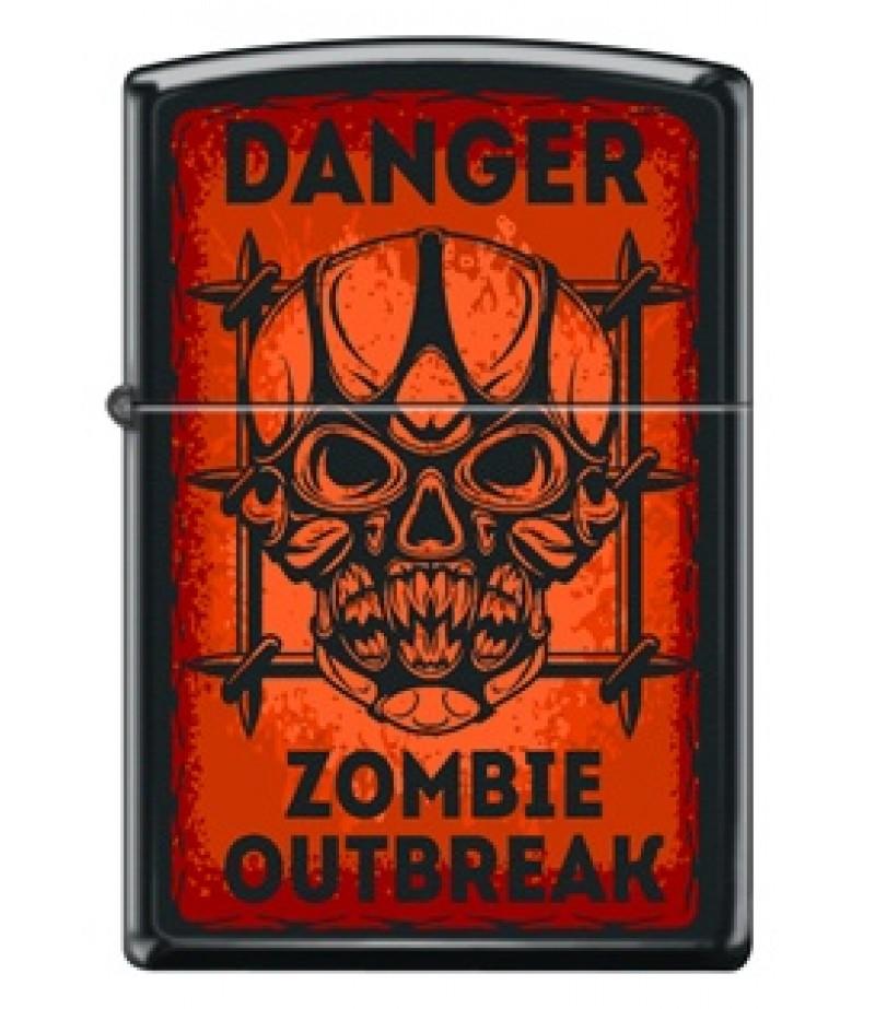 Zippo Zombie