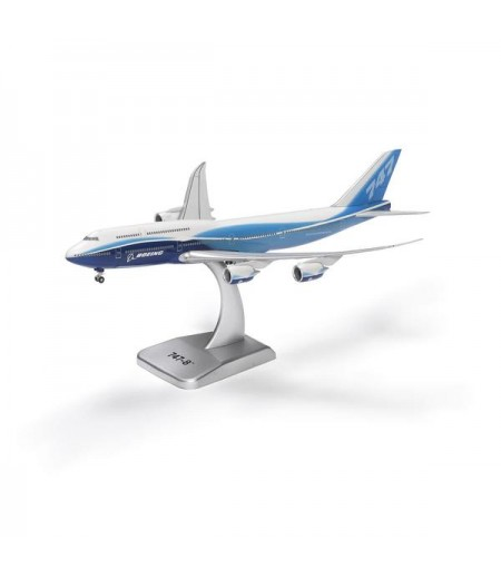 747-400 1/400 Scale Model Premier Collection