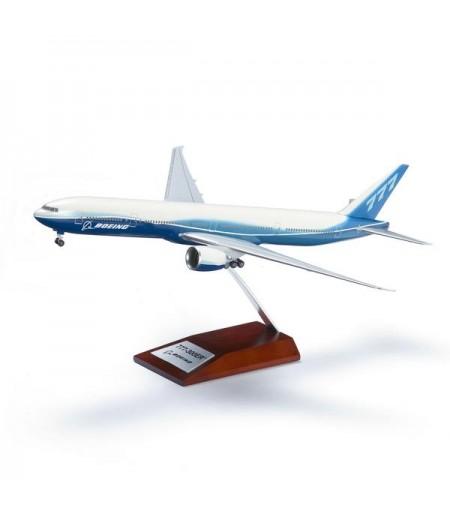 777-300ER  1/200 Scale Model Of The Popular Medıum To Long
