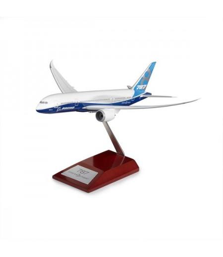 787-8 1/200 Scale Model Ucak