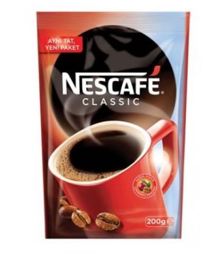 Nescafe Classic Eko Paket 200gr