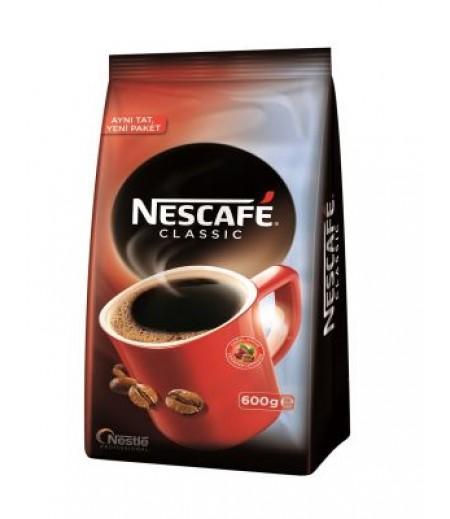Nescafe Classic Eko Paket 600gr