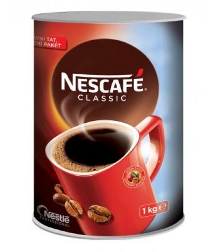 Nescafe Classic Teneke 1kg