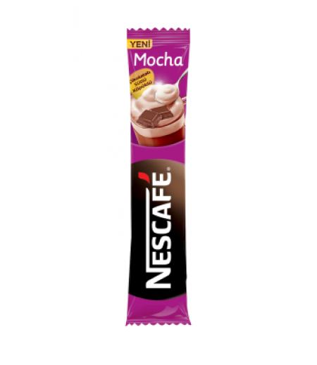 Nescafe Mocha 17.9gr 24lü