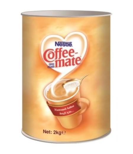 Nestle Coffee Mate Kahve Kreması 2kg
