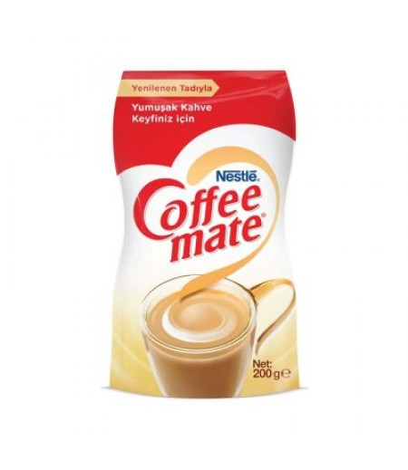 Nestle Coffee Mate Kahve Kreması Eko Paket 200gr