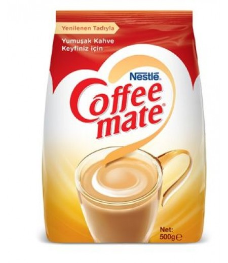 Nestle Coffee Mate Krema 500gr