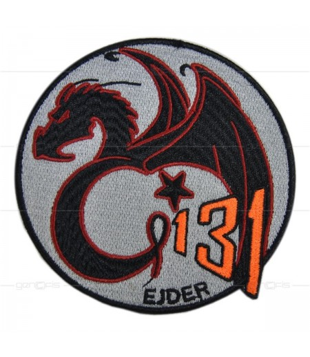 131 Ejder Patch