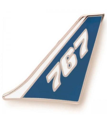 767 Tail Pin