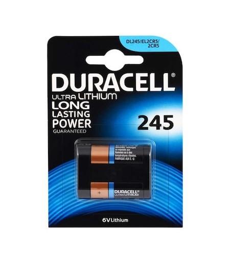 Duracell Pil 245