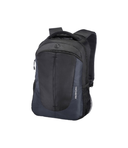 Samsonite Freeguider 15.04 Siyah/Koyu Gri Notebook Sırt