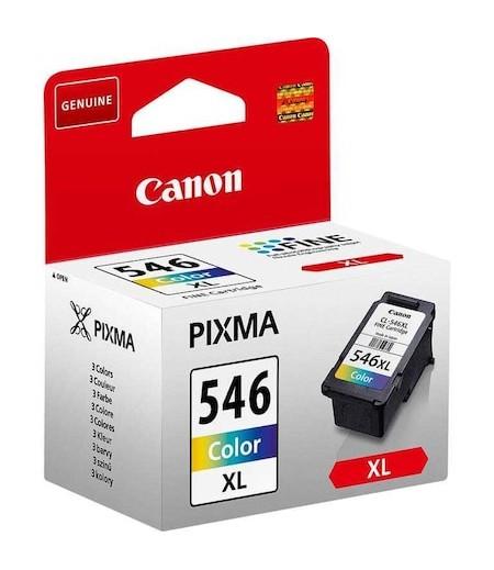 Canon CL-546 XL Mürekkep Kartuş Renkli