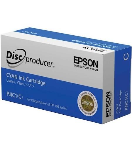 Epson C13S020447 PP-100 Mürekkep Kartuş Mavi