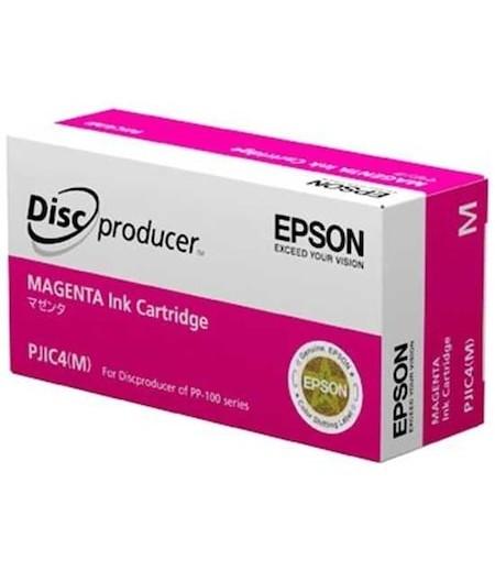 Epson C13S020450 PP-100 Mürekkep Kartuş Kırmızı