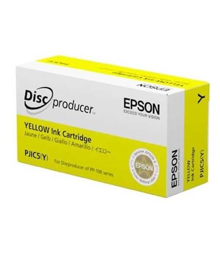 Epson C13S020451 PP-100 Mürekkep Kartuş Sarı