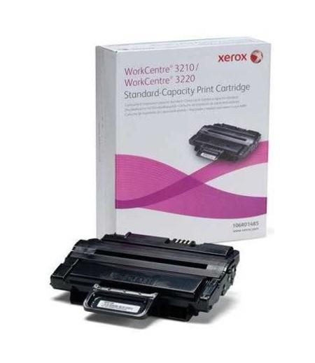 Xerox 106R01485 Siyah 2.000 Sayfa Work Center Toner