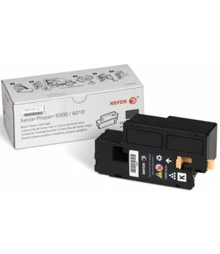 Xerox 106R01634 Laser Toner Siyah 2.000 Sayfa