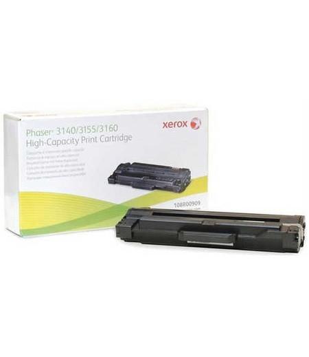 Xerox 108R00909 Laser Toner Siyah 2.500 Sayfa