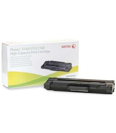 Xerox Phaser Toner Siyah 3140 108R00908