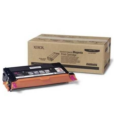 Xerox Toner 113R00720 Kırmızı 6180
