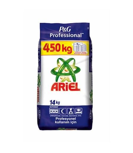 Ariel Matik Toz Çamaşır Deterjanı 14kg P&G