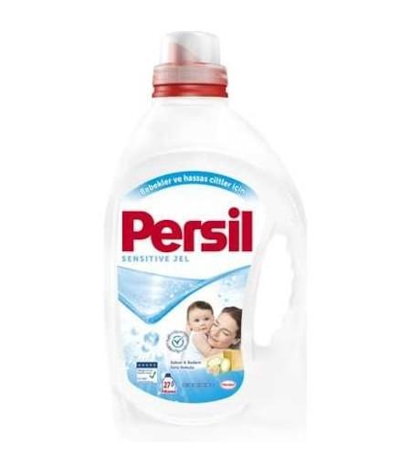 Persil Jel Sıvı Çamaşır Deterjanı Sensitive 27 Yıkama