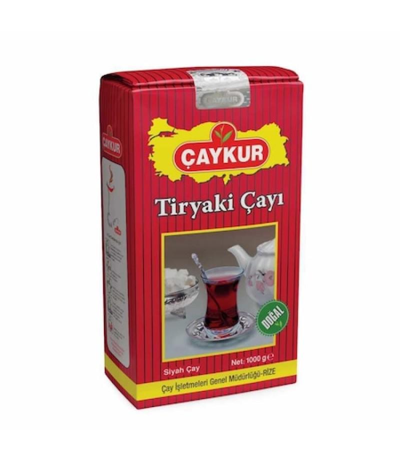 Çaykur Tiryaki Çay 1000gr