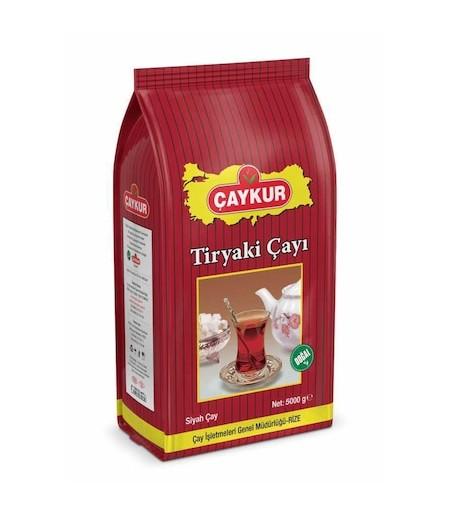 Çaykur Tiryaki Çay 5000gr