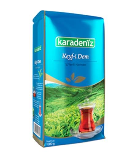 Doğuş Karadeniz Keyf-i Dem Çay 1000gr
