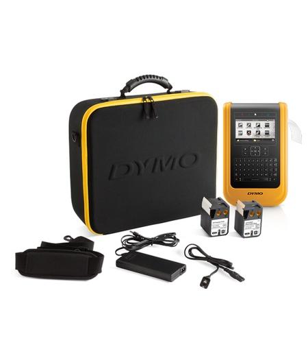 Dymo XTL 500 Etiketleme Makinesi Çantalı