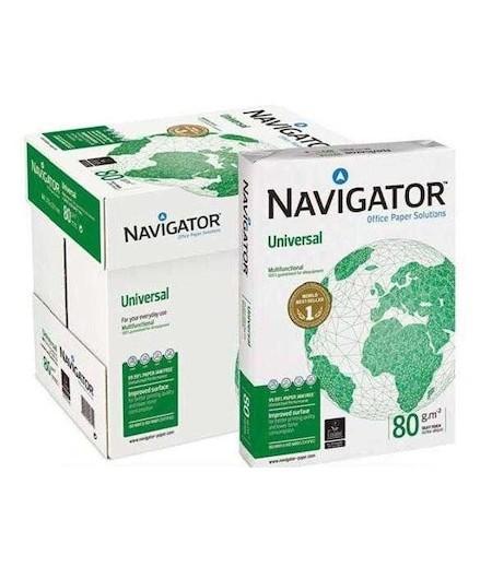 Navigatör A4 Fotokopi Kağıdı 80 Gr 5li