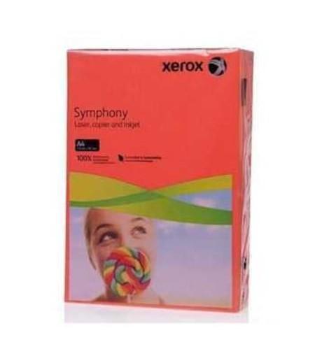 Xerox Symphony A4 Renkli Fotokopi Kağıdı 80gr Turuncu