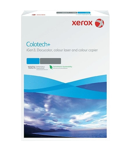 Xerox Colotech A3 Fotokopi Kağıdı 90gr 500lü