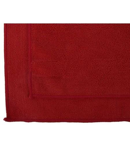 Ceymop Mikrofiber Bez 40x40 Kırmızı