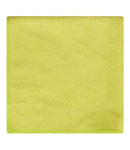 Ceymop Mikrofiber Bez 40x40 Sarı