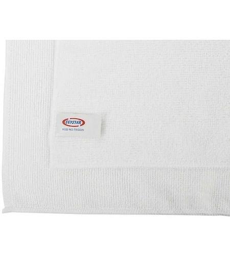 Ceystar Mikrofiber Bez 40x40 Beyaz