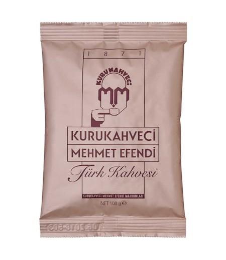 Mehmet Efendi Türk Kahvesi 100gr