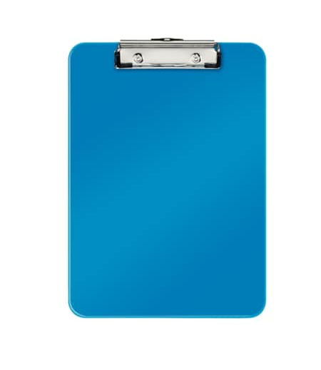 Leitz Active Wow Sekreter Notluğu Metalik Mavi