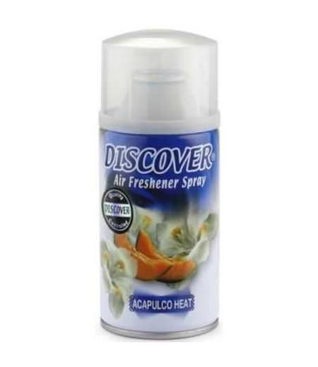 Discover Oda Kokusu Acapulco Heat Kavun 320ml