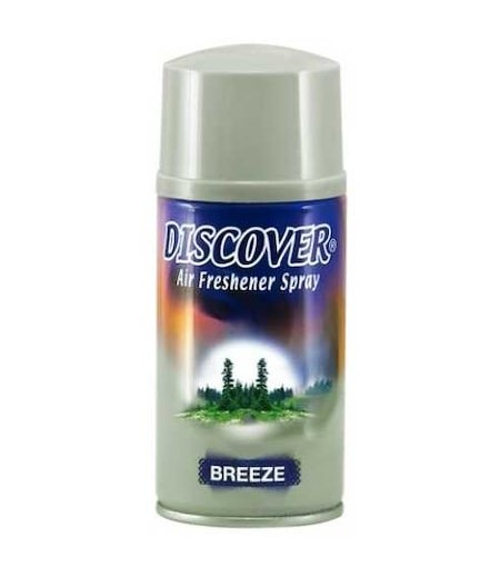 Discover Oda Kokusu Breeze 320ml