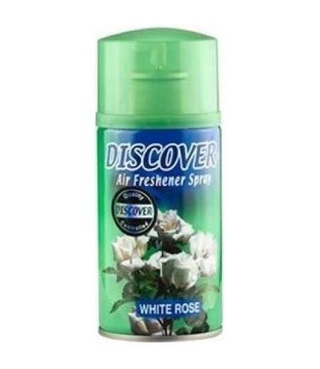 Discover Oda Kokusu White Rose 320ml