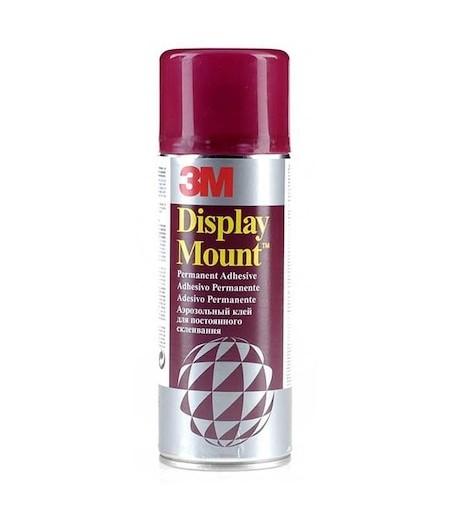 3M Display Mount Sprey Yapıştırıcı 400ml